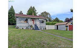374 Sunset Avenue, Oak Bay, BC, V8S 4L2