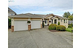 2363 Tanner Road, Central Saanich, BC, V8Z 5P8