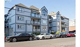411-827 North Park Street, Victoria, BC, V8W 3Y3