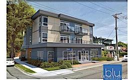 204-1515 Redfern Street, Victoria, BC, V8R 1C8