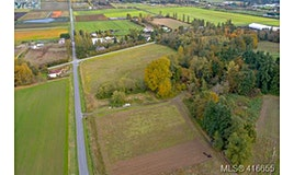 Lot A Martindale Road, Central Saanich, BC, V8M 1Y2