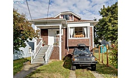 1513 Amphion Street, Victoria, BC, V8R 1N6