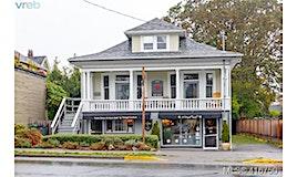 1850 Oak Bay Avenue, Victoria, BC, V8R 1C5