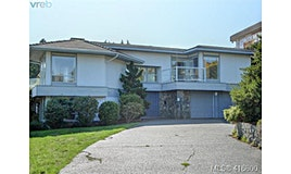 811 Sea Ridge Place, Saanich, BC, V8Y 2T5