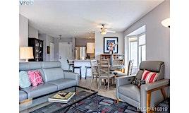 204-10110 Fifth Street, Sidney, BC, V8L 3X8