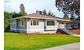 1515 Rockland Avenue, Victoria, BC, V8S 1W4