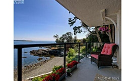 201-1159 Beach Drive, Oak Bay, BC, V8S 2N2