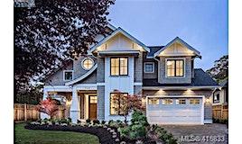 724 Oliver Street, Oak Bay, BC, V8S 4W4