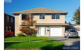 2608 Scott Street, Victoria, BC, V8R 4J1