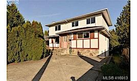 3675 Mcivor Avenue, Saanich, BC, V8P 4E9
