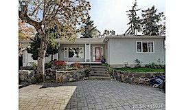 3908 Cedar Hill Cross Road, Saanich, BC, V8P 2N2