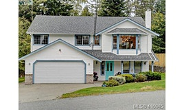 2445 Mountain Heights Drive, Sooke, BC, V9Z 0L4