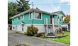 2868 Knotty Pine Road, Langford, BC, V9B 3Z5
