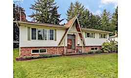 3363 Tibbitt Crescent, Colwood, BC, V9C 2H2