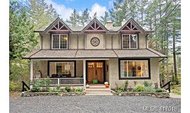 1060 Ferncliffe Place, Metchosin, BC, V9C 3X9