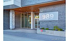 607-989 Johnson Street, Victoria, BC, V8V 0E3