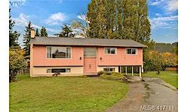 1573 Thornhill Place, Saanich, BC, V8N 5B1