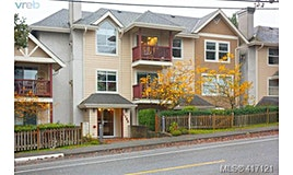 402-1593 Begbie Street, Victoria, BC, V8R 1K9