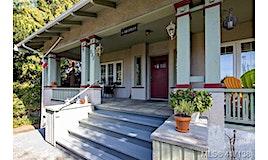 531 Linden Avenue, Victoria, BC, V8V 4G6