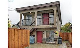 1490 Edgeware Road, Victoria, BC, V8T 2J5