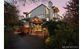 206-1055 Hillside Avenue, Victoria, BC, V8T 2A4