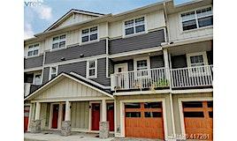 3-3356 Whittier Avenue, Saanich, BC, V8Z 3P9