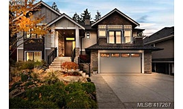 1414 Champions Place, Langford, BC, V8W 2H2