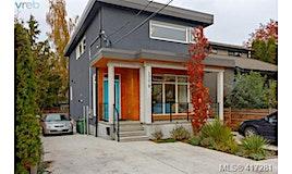 1770 Albert Avenue, Victoria, BC, V8R 1Z1