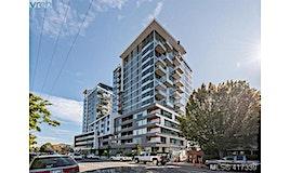 402-989 Johnson Street, Victoria, BC, V8V 0E3