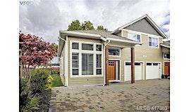 3-2430 Henry Avenue, Sidney, BC, V8L 2B7