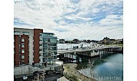 514-409 Swift Street, Victoria, BC, V8W 1S2
