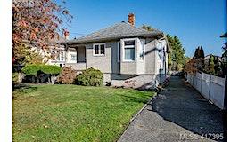 341-343 Vancouver Street, Victoria, BC, V8V 3T3