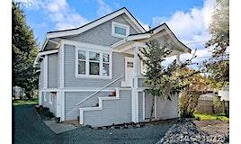 4137 Glanford Avenue, Saanich, BC, V8Z 4A8