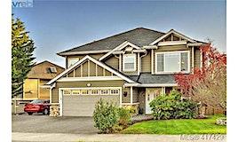 2295 Setchfield Avenue, Langford, BC, V9B 6N8