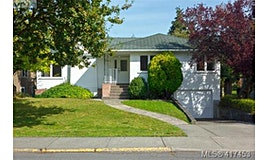 2134 Neil Street, Oak Bay, BC, V8R 3E4