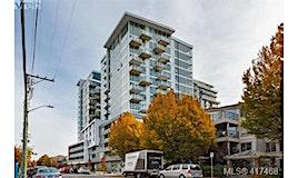 1003-989 Johnson Street, Victoria, BC, V8V 0E3