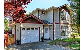 821 Lampson Street, Esquimalt, BC, V9A 6B4