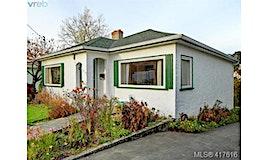 886 Brett Avenue, Saanich, BC, V8X 2Z6