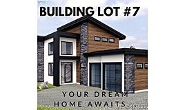 Lot 7 Navigators Rise, Langford, BC, V9B 0P4