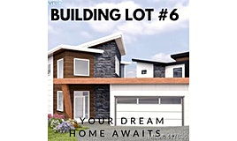 Lot 6 Navigators Rise, Langford, BC, V9B 0P4