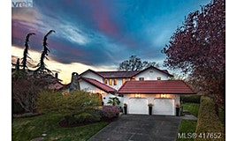 1430 Slater Place, Victoria, BC, V8P 5H4
