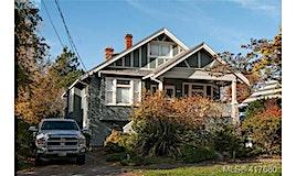 176 Joseph Street, Victoria, BC, V8S 3H5