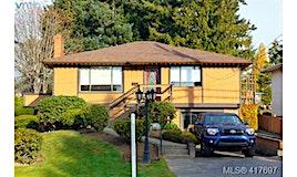 578 Kenneth Street, Saanich, BC, V8Z 2B7