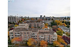 1002-500 Oswego Street, Victoria, BC, V8V 5C1