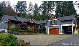 771 Hanbury Place, Highlands, BC, V9B 0E3