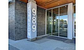 1501W-989 Johnson Street, Victoria, BC, V8V 3N7