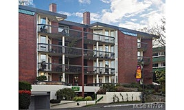 406-2119 Oak Bay Avenue, Oak Bay, BC, V8R 1E8