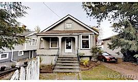 2845 Cedar Hill Road, Victoria, BC, V8T 3H6