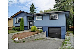 3981 Cedar Hill Cross Road, Saanich, BC, V8P 2N9