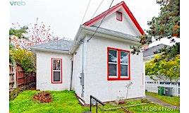 623 Belton Avenue, Victoria, BC, V9A 2Z5